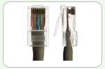 Low-Voltage Data Cabling Services